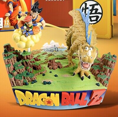DragonBall Z Kakarot Collector's Edition DIORAMA STATUE W/ Box ONLY