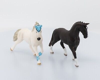 Schleich Show Horses Lot of 2