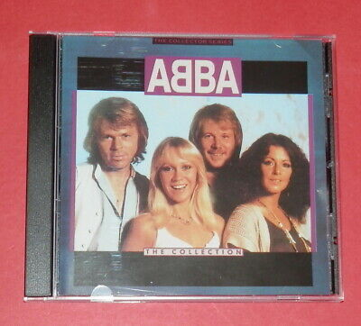 Abba - The collection -- CD / Pop
