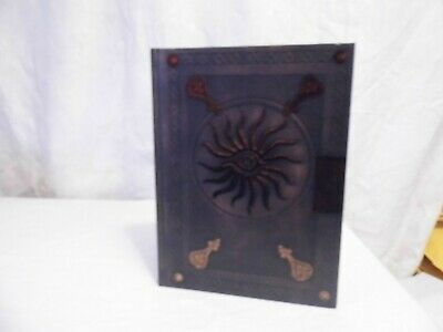 Dragon Age II The Complete Official Guide - Collector's Edition - Hardcover
