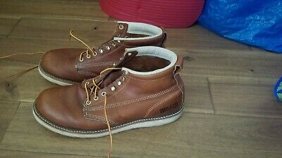 Duluth Trading Company Work Boots 11D