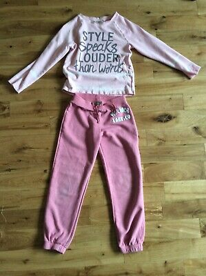 Girls Outfit Next Age 9 Years
