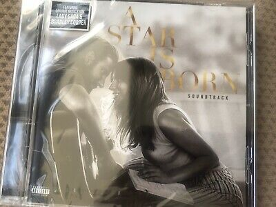 A Star is Born Soundtrack ~ New
