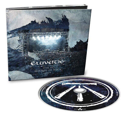 Eluveitie - Live At Masters Of Rock CD #129868