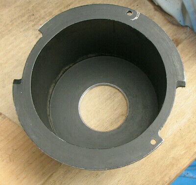 "Devere recessed enlarger mount 4.5"" 114mm flange m39 thread hole 64mm deep"