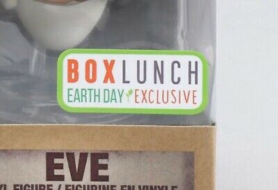 Earth Day Boxlunch Remplazo For Funko Pop! Sticker