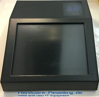 OPC 3WinCant Touch Cash Register System Type: Cardinfo