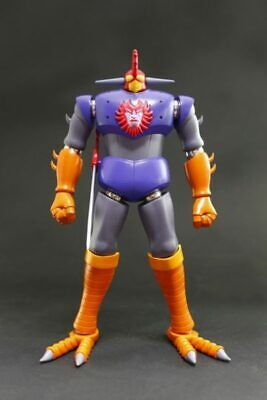 EVOLUTION TOYS Dynamite Action Insect Warrior Beast General Scarabeth MAZINGA