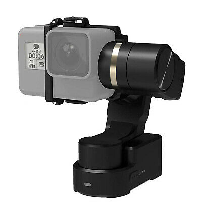 Feiyu WG2X 3Axis Wearable Splash-Proof Gimbal for Action Kamera GoPro Hero Etc.