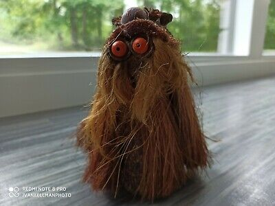 1978  Arensbak Troll Figure vintage collectable