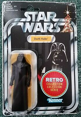 """Star Wars Darth Vader """"A New Hope"""" The Retro Collection"""
