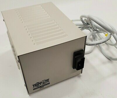 Genuine Tripp-Lite IS500HG 4-Outlet Isolation Transformer /// Tested + Warranty