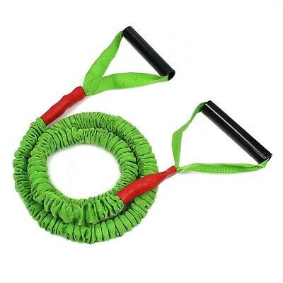 XPRT Fitness Resistance Band Home Gym Exercise Training Tube