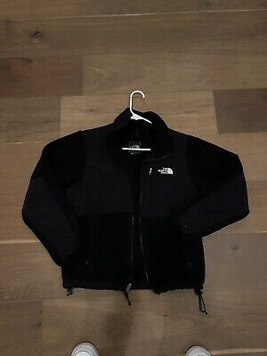 The North Face Jacket Womens Size Small Fleece Zip Up