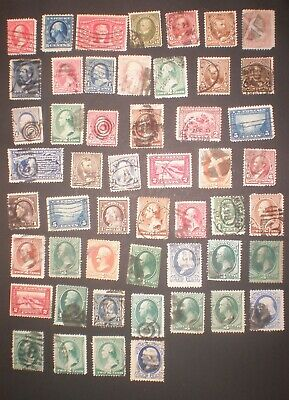 Small lot #1 United States used