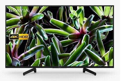 "Sony Bravia KD49XG7093 49"" SMART 4K Ultra HD HDR LED TV Freeview Play"