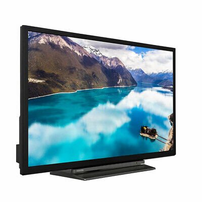 Toshiba 32WD3A63DB 32 Inch HD Ready Smart LED TV DVD Combi Freeview Play A Grade