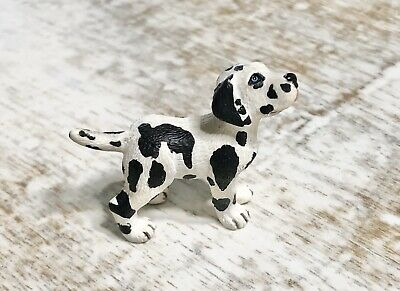 Schleich Great Dane Puppy Retired 16385