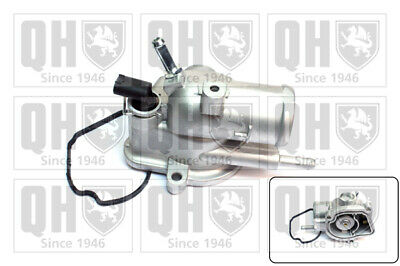 Coolant Thermostat QTH637K Quinton Hazell 6112000615 Genuine Quality Replacement