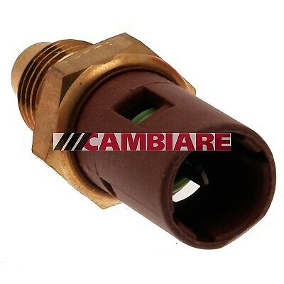 Coolant Temperature Sensor VE718005 Cambiare Sender Transmitter T0771821 Quality