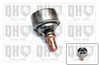 Coolant Thermostat QTH344 Quinton Hazell 7701348375 Genuine Quality Replacement