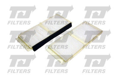 Pollen / Cabin Filter QFC0345 TJ Filters BBP261J6X Genuine Quality Replacement