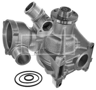 MERCEDES 300CE C124 3.0 Water Pump 87 to 92 M103.983 Coolant B&B 1032000001 New