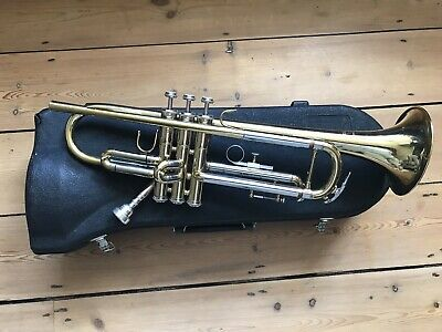 boosey and hawkes trumpet