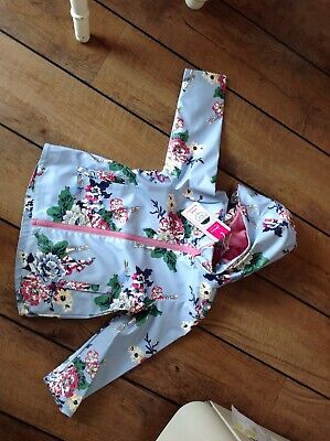 New With Tags Joules Peter Rabbit Jacket/coat Age 4