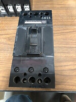ite circuit breakers, 600 vac, 3 pole, 125 amp