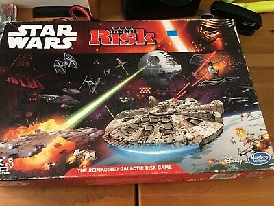 Hasbro Star Wars    Pre-owned