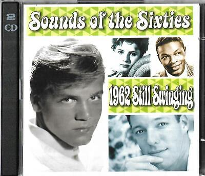 Time Life - Sound of the Sixties - 1962 Still Swinging - 2 CD Set