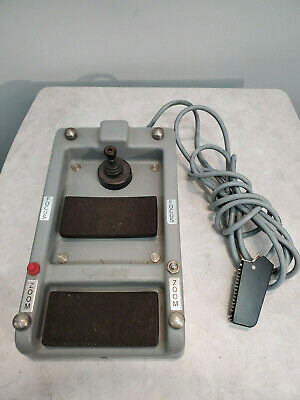 Zeiss OPMI Surgical Microscope Foot Switch - 1