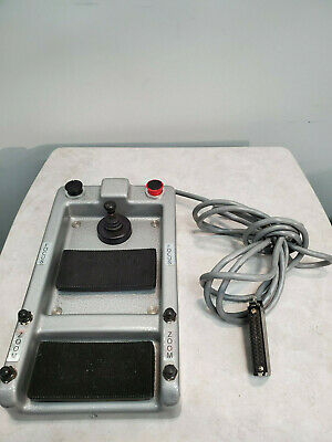 Zeiss OPMI Surgical Microscope Foot Switch - 2