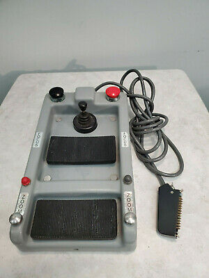 Zeiss OPMI Surgical Microscope Foot Switch - 3