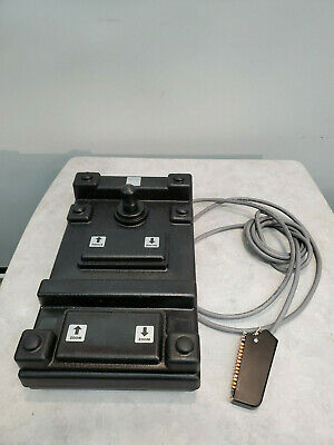Zeiss Prescotts OPMI Surgical Microscope Foot Switch