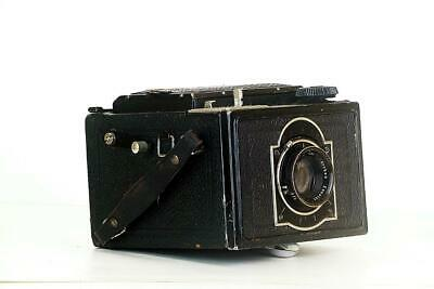 "Kamera Werkstatten K.W. "" Reflex Box"" SLR in Excellent workng condition"