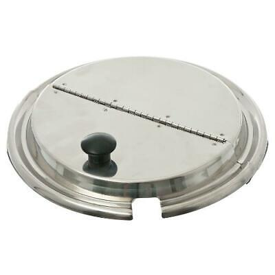 Vollrath - 47488 - 9 5/8 in Hinged Inset Cover
