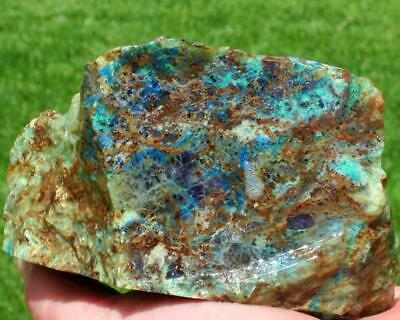 1.9 POUND KALEIDOSCOPE PRISM STONE  agate/Mineral/jasper/rock/rare/crystal//cabs