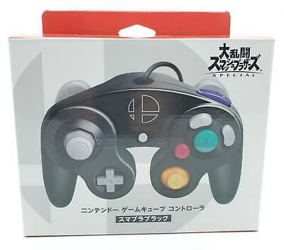 (New) Nintendo GameCube Controller Super Smash Bros Wii / WiiU / Switch Japan