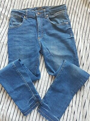 River Island Boys Skinny Jeans Age 11 Years