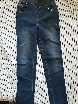 River Island Boys Skinny Jeans Age 12 Years
