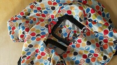 Skip And Hop Shopping Cart Cover ** Toddler Baby Cf1
