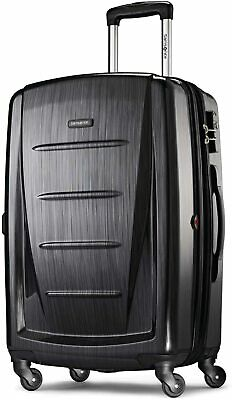 Samsonite Winfield 2 Hardside Expandable Luggage /Spinner Wheels Large 28-Inch