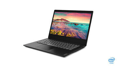 Lenovo IdeaPad S145 14 Inch i3 4 GB RAM 128 GB SSD - Black Notebook
