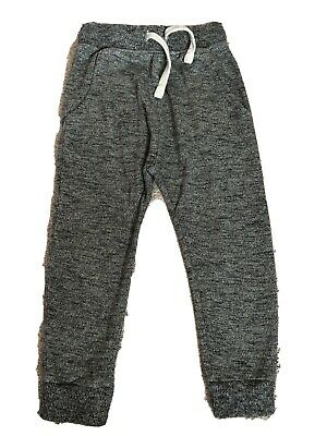 Girls Next Grey Tracksuit Bottoms 2-3 Years