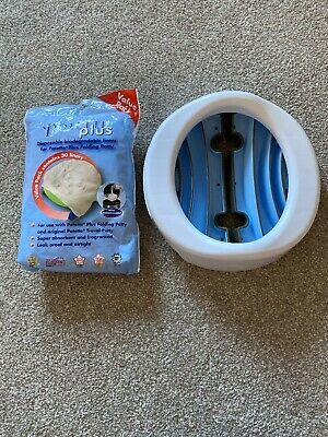 Potette Plus Travel Potty And 13 Liners