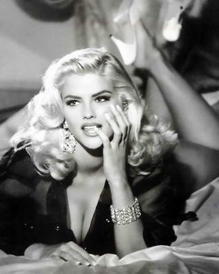 Anna Nicole Smith 8x10 Photo Picture Very Nice Fast Free Shipping #8