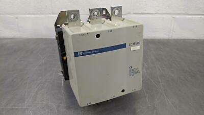 Telemecanique Square D LC1F500 Heavy Duty 3-Pole Contactor