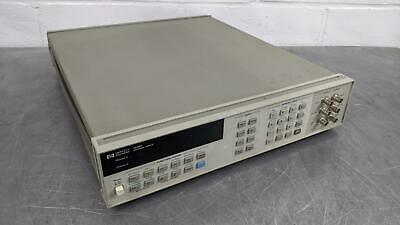 HP 3245A Universal Source Opt 001